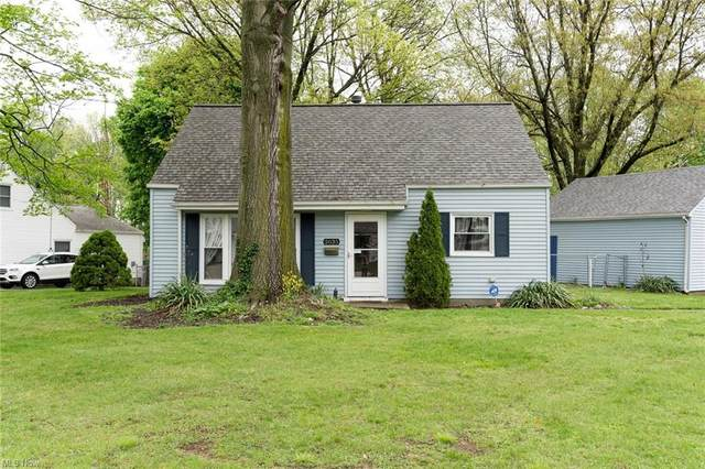 2035 Olympic Street, Cuyahoga Falls, OH 44221 (MLS #4253712) :: RE/MAX Edge Realty