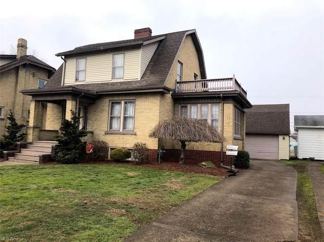 343 School Street, Tuscarawas, OH 44682 (MLS #4253751) :: Keller Williams Legacy Group Realty