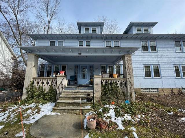 2945 Meadowbrook Boulevard, Cleveland Heights, OH 44118 (MLS #4253842) :: RE/MAX Trends Realty