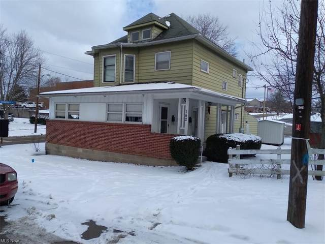 142 N 9th Street, Cambridge, OH 43725 (MLS #4253866) :: Tammy Grogan and Associates at Cutler Real Estate