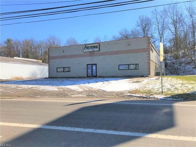 1814 12th Avenue, Parkersburg, WV 26101 (MLS #4253872) :: The Crockett Team, Howard Hanna