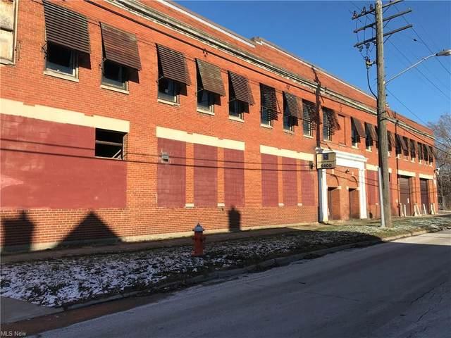 6400 Herman Avenue, Cleveland, OH 44102 (MLS #4253879) :: Keller Williams Legacy Group Realty