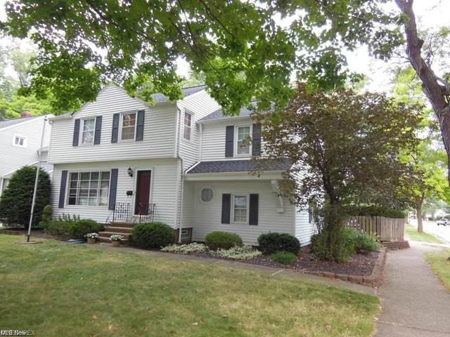 1323 Ford Road, Lyndhurst, OH 44124 (MLS #4253967) :: RE/MAX Trends Realty