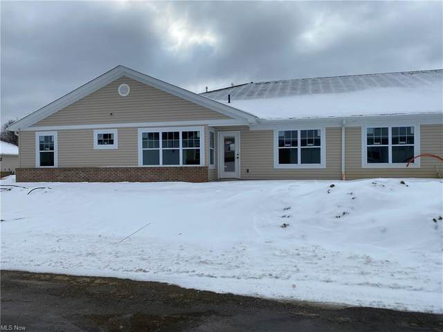 1145 Queen Anne Drive NW, Massillon, OH 44647 (MLS #4253998) :: RE/MAX Trends Realty
