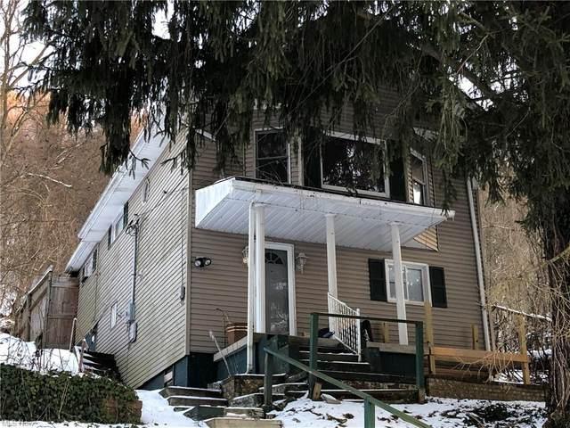 921 W Bennett Street, Bridgeport, OH 43912 (MLS #4254000) :: The Holden Agency