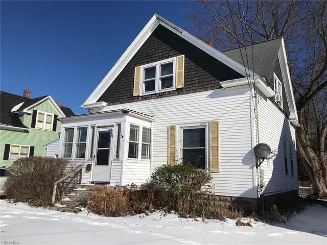 1126 Ohio Avenue, Ashtabula, OH 44004 (MLS #4254035) :: Keller Williams Chervenic Realty
