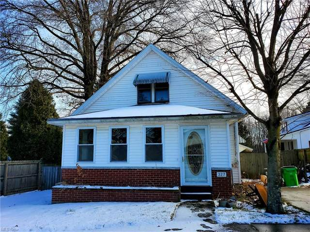 327 Raley Avenue SE, Carrollton, OH 44615 (MLS #4254073) :: The Kaszyca Team