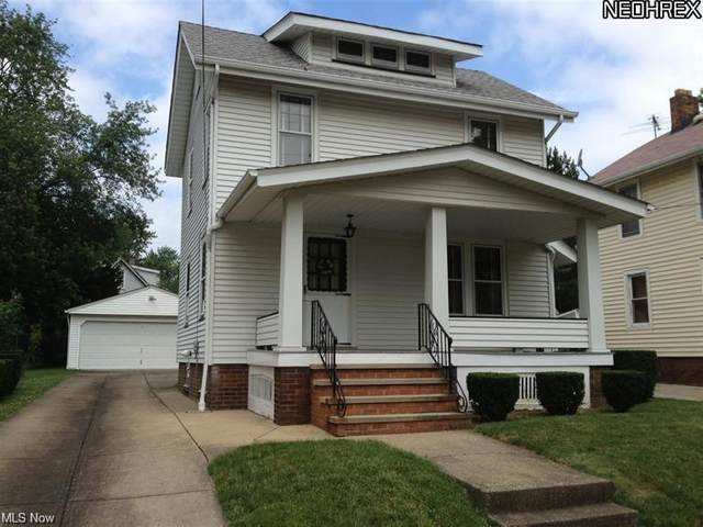 3472 W 136th Street, Cleveland, OH 44111 (MLS #4254103) :: RE/MAX Trends Realty
