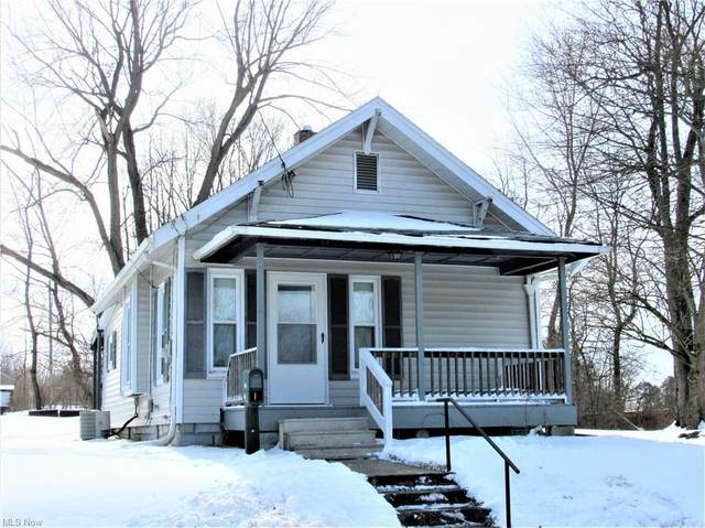 169 W Walnut Street, Wadsworth, OH 44281 (MLS #4254132) :: Tammy Grogan and Associates at Cutler Real Estate