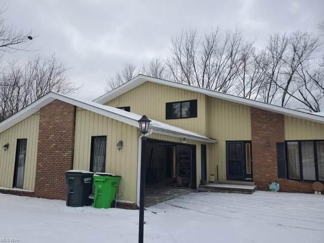 2525 Babcock Road, Hinckley, OH 44233 (MLS #4254167) :: The Art of Real Estate