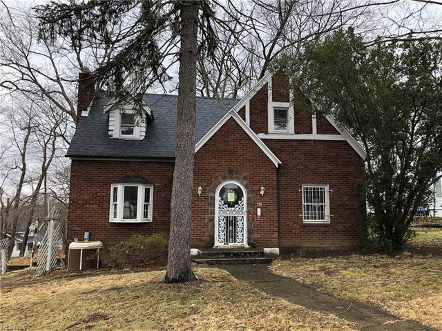 226 The Brooklands, Akron, OH 44305 (MLS #4254174) :: Tammy Grogan and Associates at Cutler Real Estate