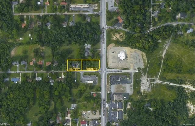8335 Kenyon Drive SE, Warren, OH 44484 (MLS #4254218) :: Select Properties Realty