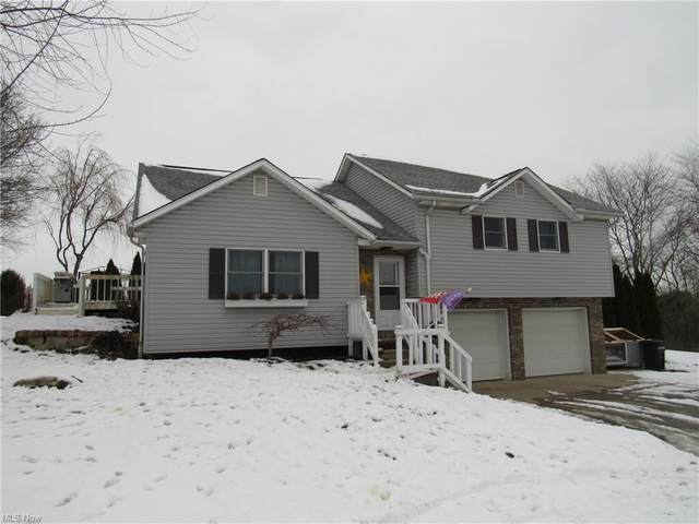 300 Hillview Drive, Zanesville, OH 43701 (MLS #4254253) :: Tammy Grogan and Associates at Cutler Real Estate