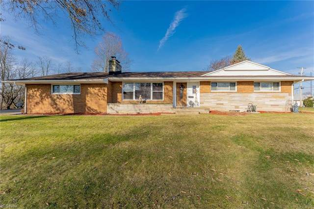 2237 44th Street NW, Canton, OH 44709 (MLS #4254254) :: RE/MAX Trends Realty