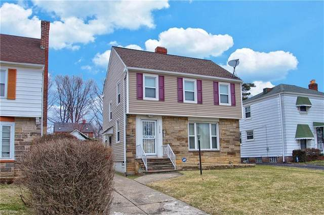 17019 Glendale Avenue, Cleveland, OH 44128 (MLS #4254260) :: The Crockett Team, Howard Hanna