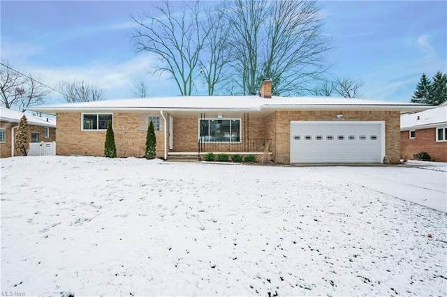 21975 Cottonwood Drive, Rocky River, OH 44116 (MLS #4254266) :: The Art of Real Estate