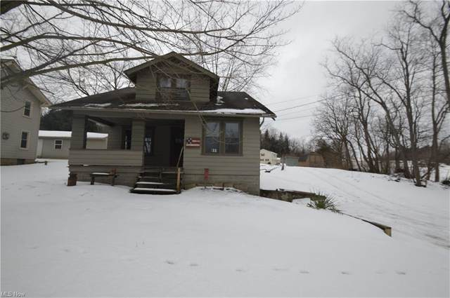 13942 Youngstown Pittsburgh Road, Petersburg, OH 44454 (MLS #4254279) :: The Art of Real Estate