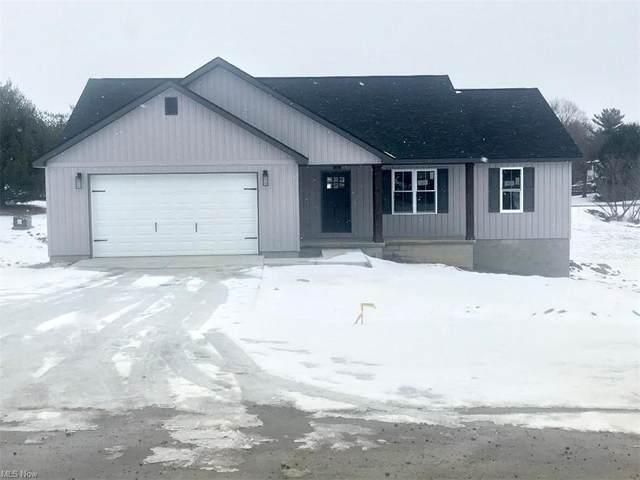 5127 Sycamore Circle, Nashport, OH 43830 (MLS #4254306) :: Tammy Grogan and Associates at Cutler Real Estate