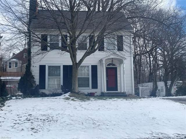 3557 Glencairn Road, Shaker Heights, OH 44122 (MLS #4254318) :: Krch Realty