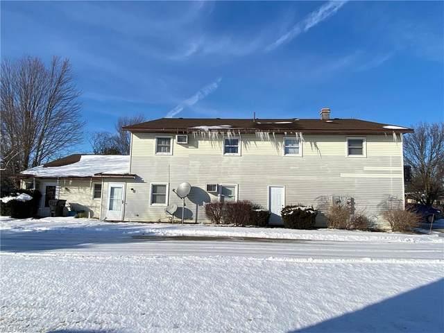 213 Brunswick Drive, Elyria, OH 44035 (MLS #4254350) :: Krch Realty