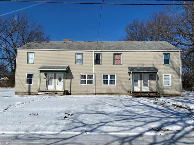 848-854 N Central Drive, Lorain, OH 44052 (MLS #4254351) :: The Tracy Jones Team