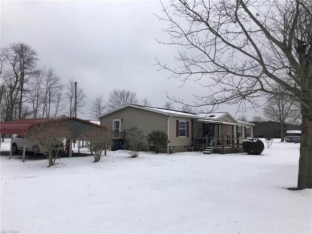 594 School Street, Tuscarawas, OH 44682 (MLS #4254357) :: Keller Williams Legacy Group Realty