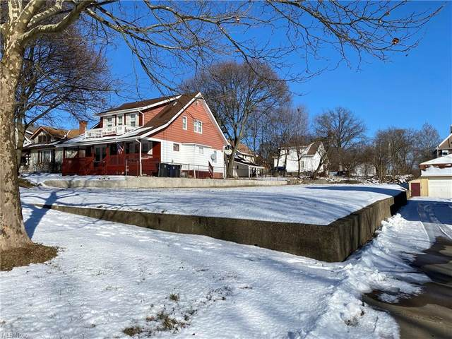 175 Pioneer Street, Akron, OH 44305 (MLS #4254399) :: Tammy Grogan and Associates at Cutler Real Estate