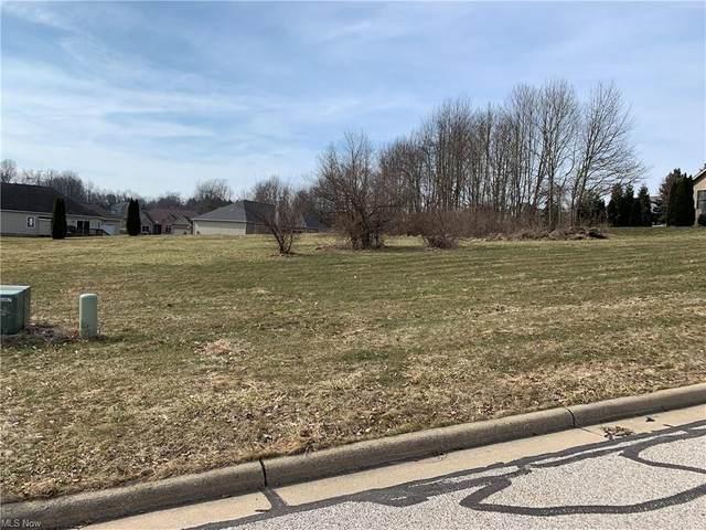 Willow Way, Doylestown, OH 44230 (MLS #4254430) :: Tammy Grogan and Associates at Keller Williams Chervenic Realty