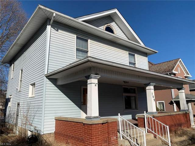 709 Taylor Avenue, Cambridge, OH 43725 (MLS #4254480) :: Tammy Grogan and Associates at Cutler Real Estate