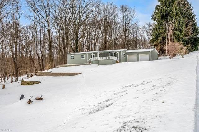 32333 Hostetter, Hanoverton, OH 44432 (MLS #4254506) :: TG Real Estate