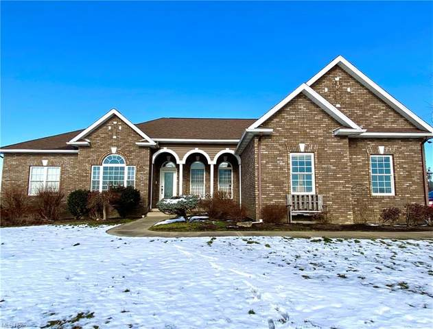 6999 Boltz Orchard Road SW, Stone Creek, OH 43840 (MLS #4254529) :: Krch Realty