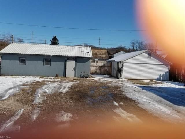 838 Putnam Avenue, Zanesville, OH 43701 (MLS #4254536) :: The Holden Agency