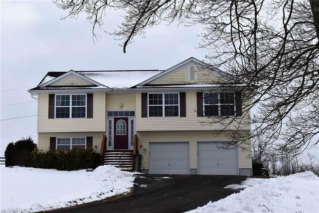3758 Ridgeland Drive, Nashport, OH 43830 (MLS #4254555) :: Tammy Grogan and Associates at Cutler Real Estate