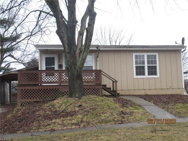 1084 Winston Street, Akron, OH 44314 (MLS #4254566) :: RE/MAX Trends Realty