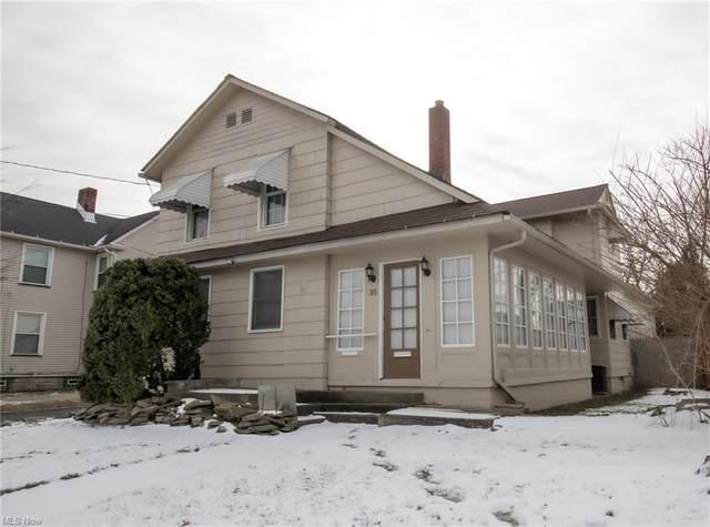 35 E Wilson Avenue, Girard, OH 44420 (MLS #4254588) :: TG Real Estate