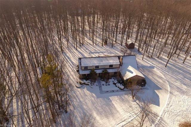38380 Rogers Road, Willoughby Hills, OH 44094 (MLS #4254603) :: The Holden Agency