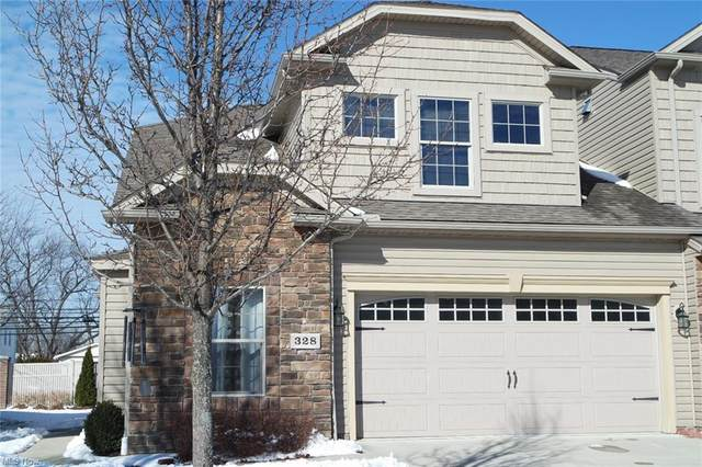 328 Lakewick Lane, Willowick, OH 44095 (MLS #4254614) :: RE/MAX Trends Realty