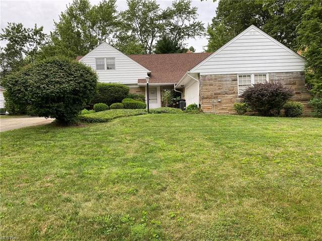 23655 Wimbledon Road, Shaker Heights, OH 44122 (MLS #4254643) :: Keller Williams Chervenic Realty