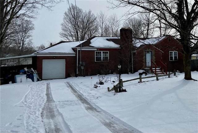 598 Westville Lake Road, Beloit, OH 44609 (MLS #4254710) :: RE/MAX Trends Realty