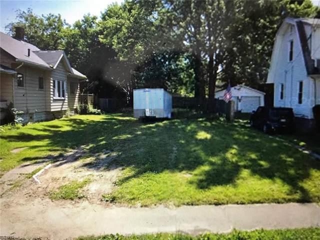 1261 Wilbur Avenue, Akron, OH 44301 (MLS #4254715) :: RE/MAX Trends Realty