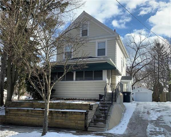 1047 Pitkin Avenue, Akron, OH 44310 (MLS #4254746) :: Krch Realty