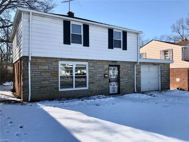 246 S Green Road, South Euclid, OH 44121 (MLS #4254773) :: The Art of Real Estate