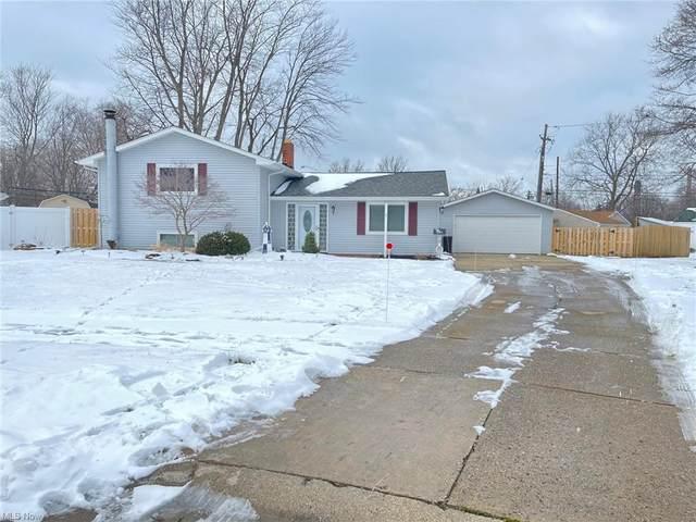 830 Valerie Court, Eastlake, OH 44095 (MLS #4254786) :: Keller Williams Legacy Group Realty