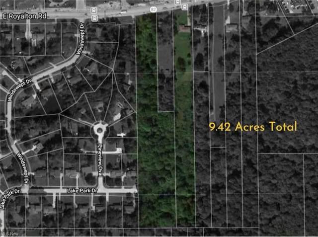 4122 Royalton Road, Brecksville, OH 44141 (MLS #4254789) :: Keller Williams Legacy Group Realty
