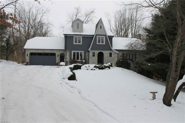 2600 Flickinger Hill, Wooster, OH 44691 (MLS #4254805) :: Tammy Grogan and Associates at Cutler Real Estate
