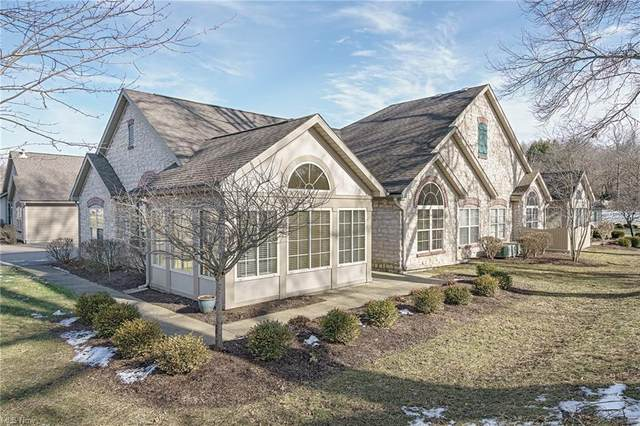 7-126 The Fields, Williamstown, WV 26187 (MLS #4254854) :: The Holden Agency