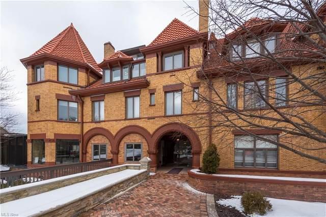 23200 Lake Road #48, Bay Village, OH 44140 (MLS #4254882) :: The Art of Real Estate