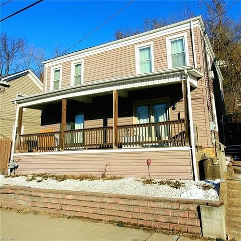 824 Main Street, Bridgeport, OH 43912 (MLS #4254889) :: The Holden Agency