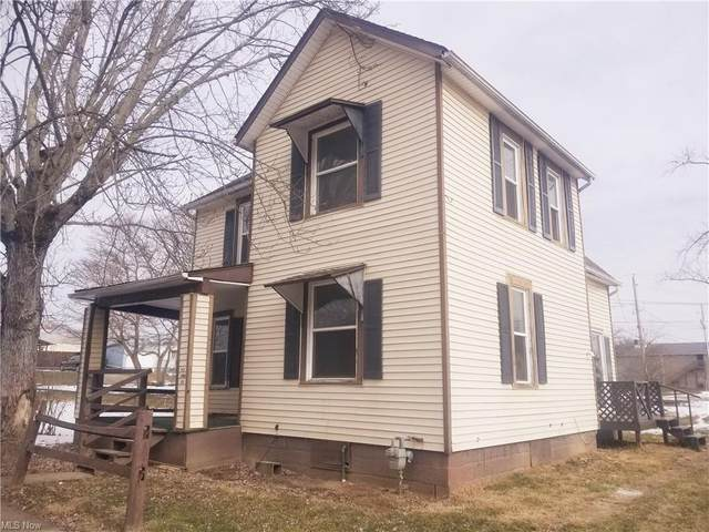 411 Long Street, Cambridge, OH 43725 (MLS #4254890) :: Tammy Grogan and Associates at Cutler Real Estate
