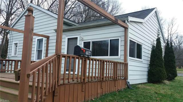 706 Munroe Falls Avenue, Cuyahoga Falls, OH 44221 (MLS #4254947) :: The Holden Agency